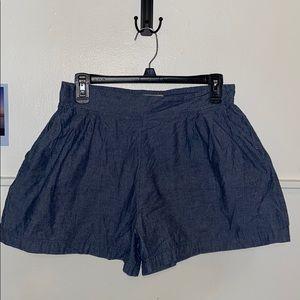 Cute Loose Shorts